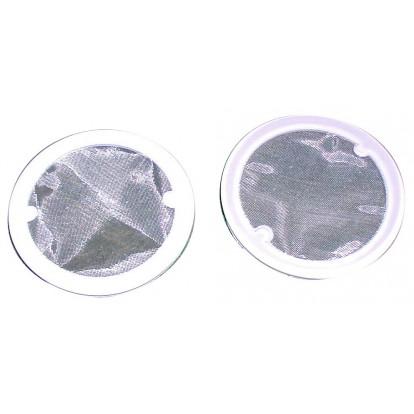 Filtre seul pour passe lait plastique