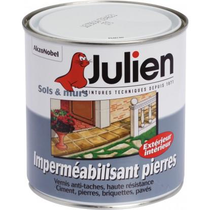 Imperméabilisant pierres incolore Julien - Bidon 500 ml