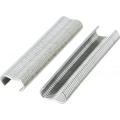 Agrafes à grillage VR16 Rapid Agraf - Galvanisées - 400 agrafes