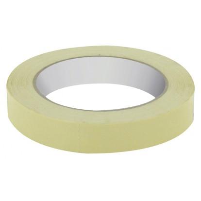 Ruban adhésif papier crépé Outibat - Longueur 50 m - Largeur 19 mm