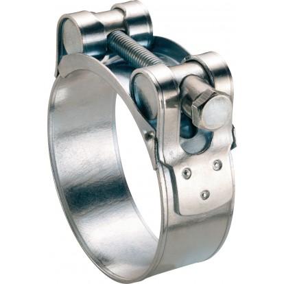 Collier à tourillons standards W1 Ace - Diamètre 23 - 25 mm - Vendu par 10
