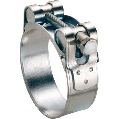 Collier à tourillons standards W1 Ace - Diamètre 98 - 103 mm - Vendu par 1