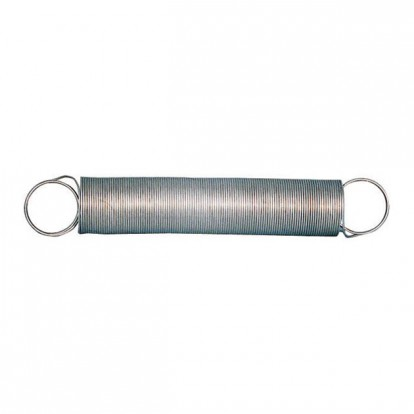 Ressort galvanisé Chapron Lemenager - Longueur 5 m - Diamètre 52 mm