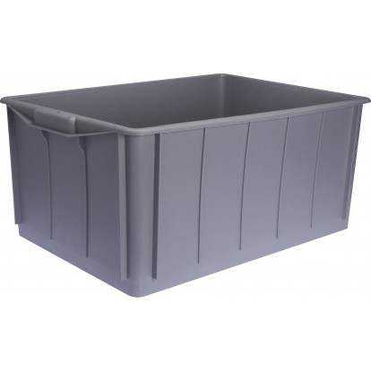 Caisse d'ensilage pleine - 63 l - L x l x H - 64 x 44 x 28 cm