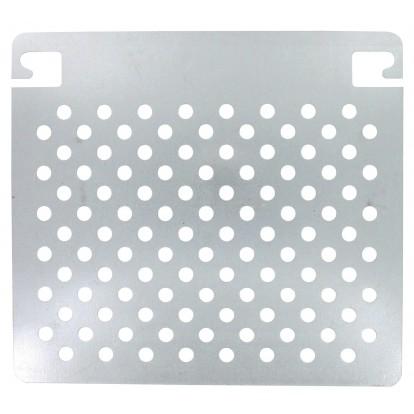 Grille métallique Outibat - Largeur 270 mm