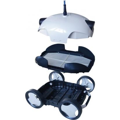Robot de piscine Falcon PLUS HJ1107 Bestway - Avec batterie