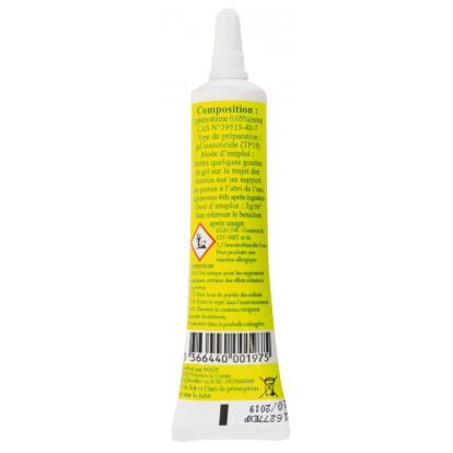 Anti-fourmis tube Masy - Tube de 15 g