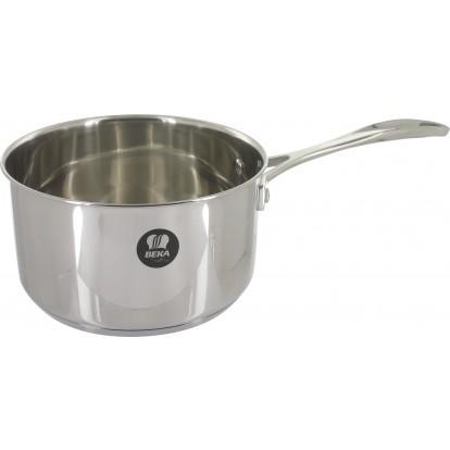 Casserole Beka - Gamme Chef - Diamètre 14 à 20 cm - Vendu par 4