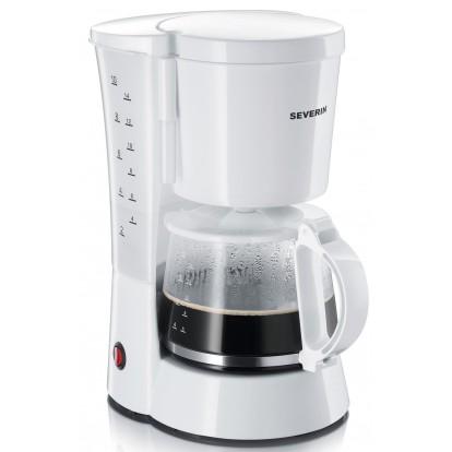 Cafetière électrique KA 4478 Severin - 800 W