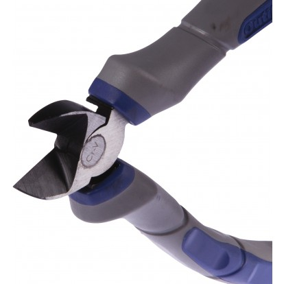 Pince coupante de mécanicien Outibat - 180 mm