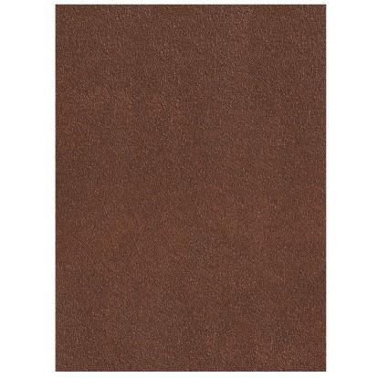 Papier corindon auto-agrippant 230 x 280 mm SCID - Grain 40, 80, 120 - Vendu par 6