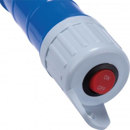 Pompe électrique - A piles - Plastique