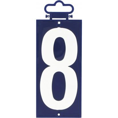 Numéro de rue standard Novap - 8
