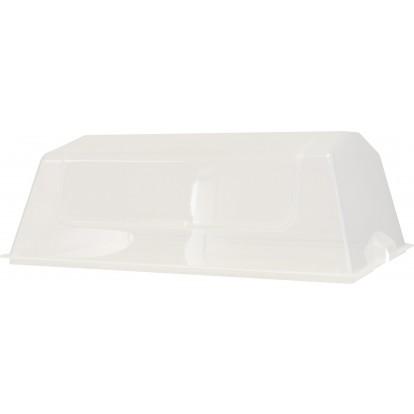 Serre de culture pour espace potager Veg&Table MAX Eda - Transparent