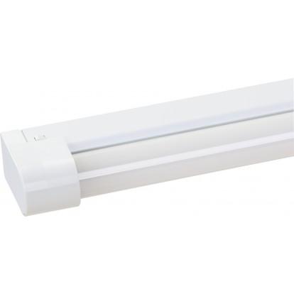 Réglette simple avec tube 36 W Tibelec - G13