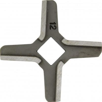 Couteau acier Reber - Pour hachoir à viande n°12