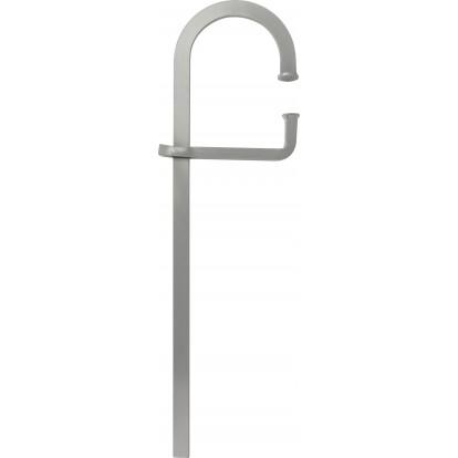 Serre-joint de maçon saillie 175 mm Outibat - Longueur 100 cm