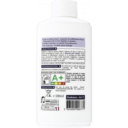 Impermeabilisant joints Starwax - 200 ml