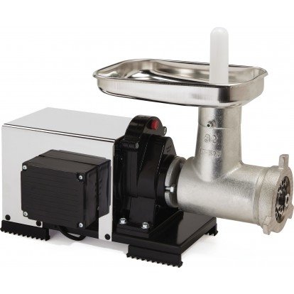 Hachoir à viande électrique Pro 9504N Reber - N°32 - 1200 W