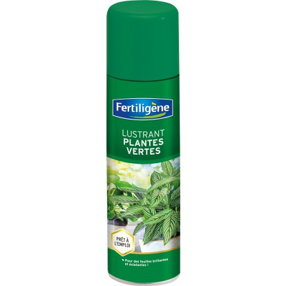 Lustrant plantes vertes Fertiligène - 200 ml