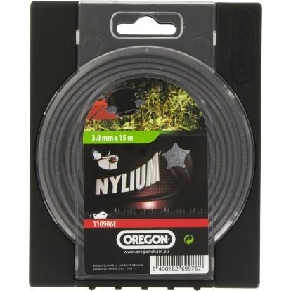 Fil Nylium Oregon - Longueur 15 m - Diamètre 3 mm