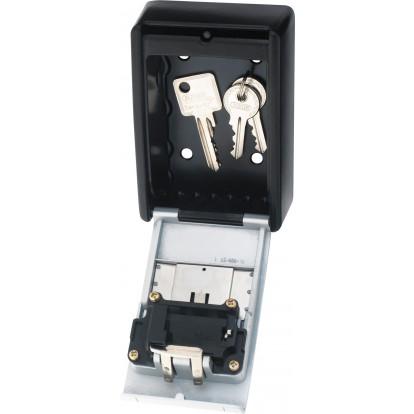 Mini coffre à combinaison pour clés Abus