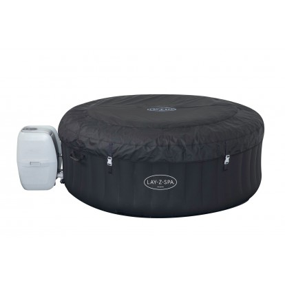 Spa gonflable rond Lay-Z-Spa® Miami Airjet™ Bestway - 2/4 places - 180 x 66 cm