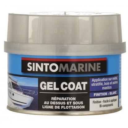 Sintomarine Répar' extrême gel coat - Sinto - Blanc