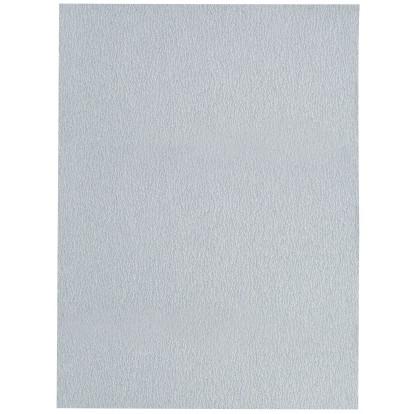 Papier corindon anti-encrassement SCID - Grain 80 - Vendu par 4