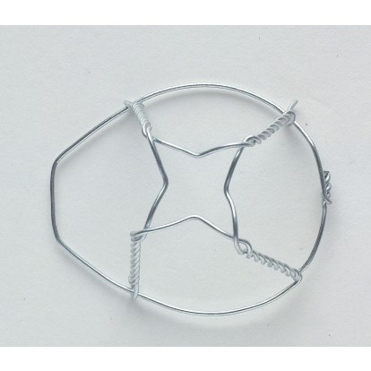Muselet étoile Duhallé - Vendu par 100