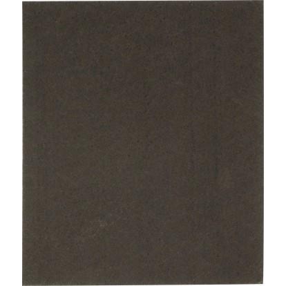 Patin feutre marron adhésif PVM - Dimensions 80 x 95 mm - Vendu par 1