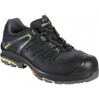 Chaussure de sécurité basse noire - Hiker - Grisport - 43