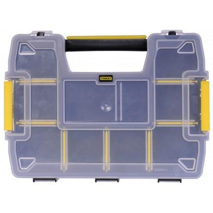 Organiseur Sortmaster Mini Stanley - L x l x h - 290 x 210 x 63 mm