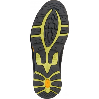 Chaussure de sécurité basse noire - Hiker - Grisport - 44