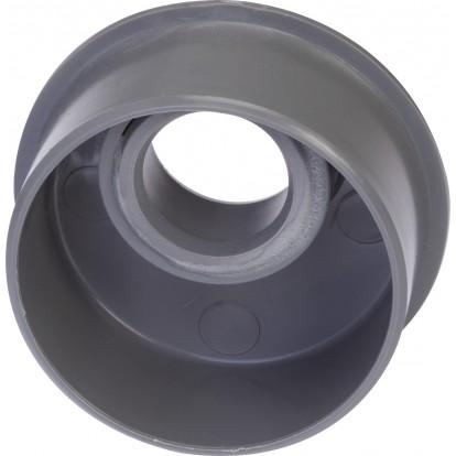 Tampon de réduction 1 piquage Mâle / Femelle Girpi - Diamètre 80 - 32 mm