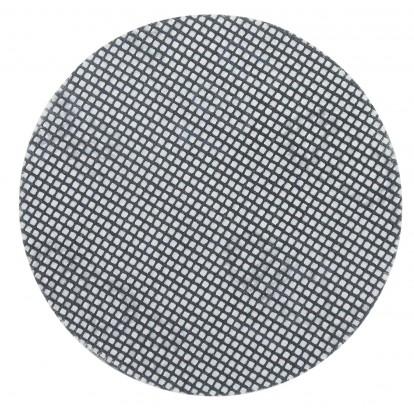 Disque maille auto-agrippant diamètre 125 mm SCID - Grain 80 - Vendu par 5
