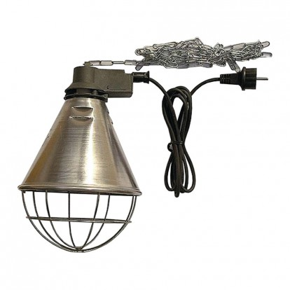 Support de lampe infrarouge Chapron Lemenager