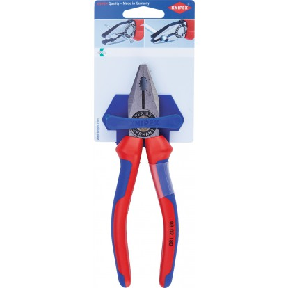 Pince universelle Knipex