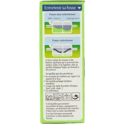 Entretien système d'épuration longue durée Starwax - Boîte 500 g