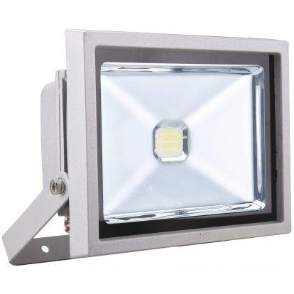 Projecteur inclinable LED Dhome - 20 W