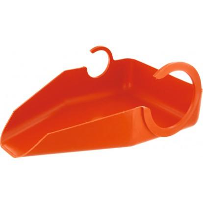 Egouttoir en plastique Reber - Pour presse-tomate manuel n°5