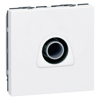 Prise TV Legrand - Mosaïc - 2 modules