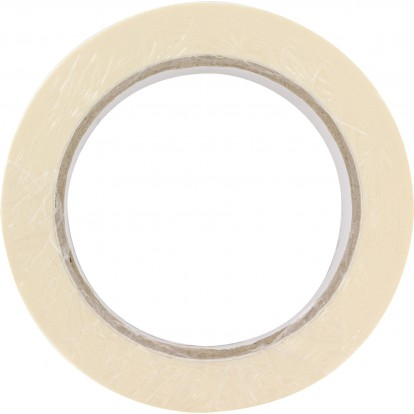 Masquage ligne droite GPI - Longueur 50 m - Largeur 25 mm