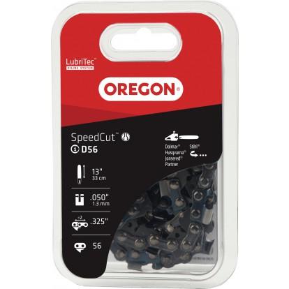 """Maillon chaîne de tronçonneuse 3/8"""" sans rivet type 90 SG Oregon - Vendu par 25"""