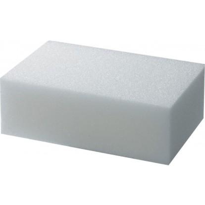 Éponge blanche de cimentier Outibat - Lisser