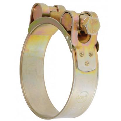 Collier à tourillons standards W1 Ace - Diamètre 68 - 73 mm - Vendu par 10