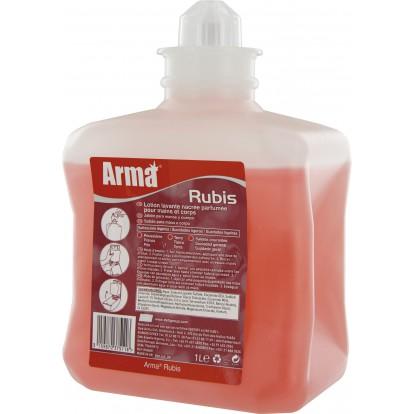 Recharge pour distributeur savon 1 l