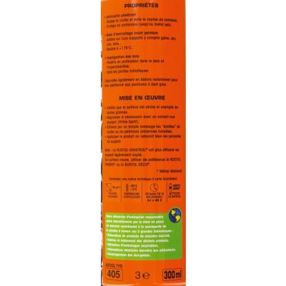 Antirouille Owatrol - Aérosol 300 ml