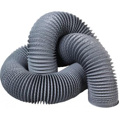 Gaine extensible extra-souple PVC DMO - Extensible 3 m - Diamètre 102 mm