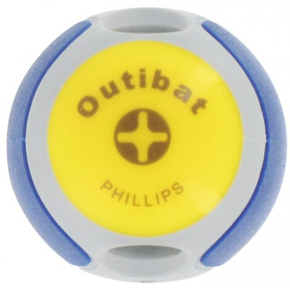 Tournevis Phillips Outibat - PH3 x 150 mm